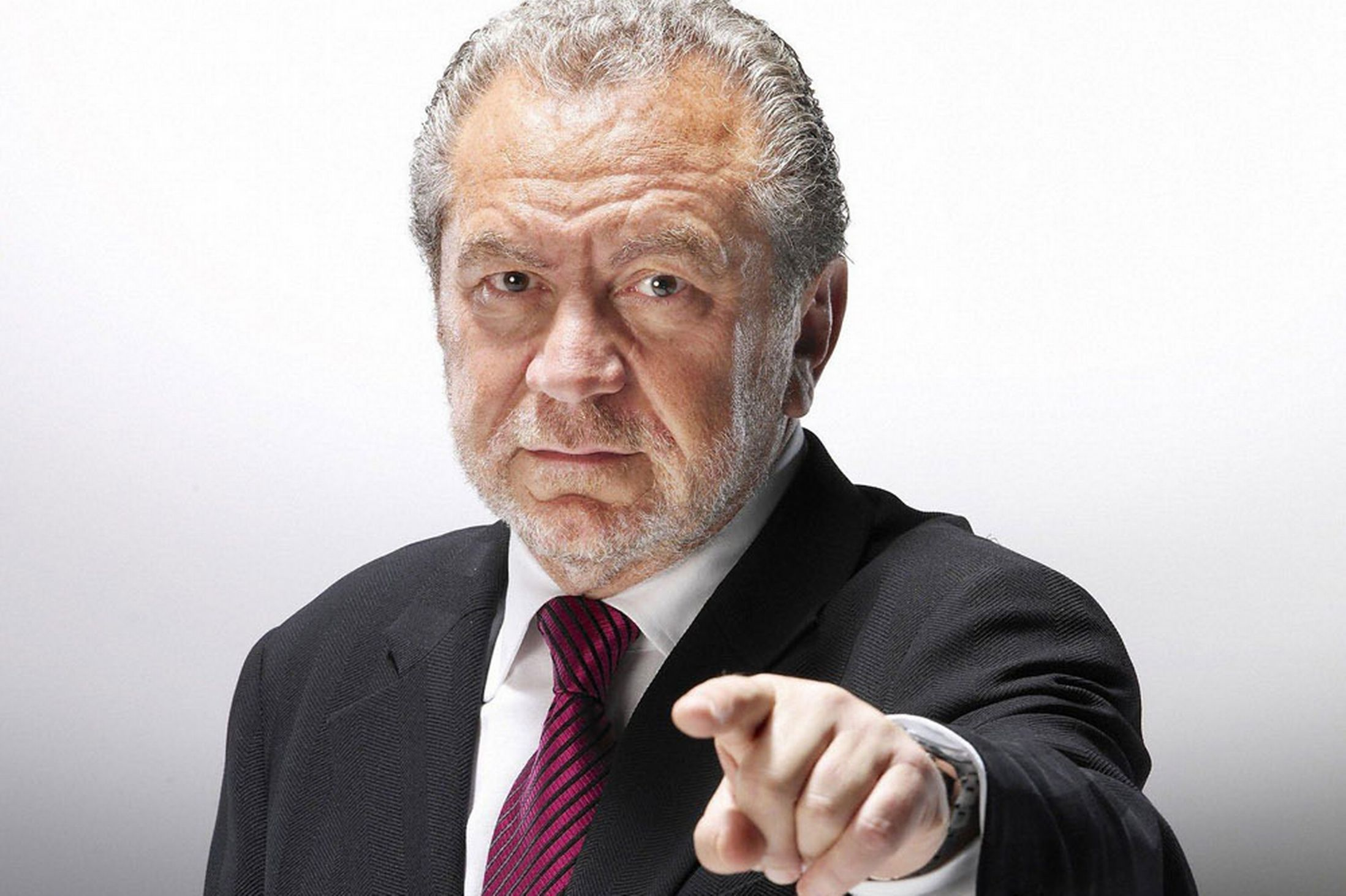 """the leadership of alan sugar essay What is president obama's leadership  reading the mississippi business journal than ever  blog named """"the leadership styles of president obama."""