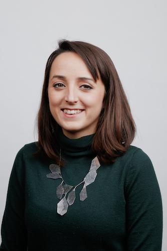 Emma Greenfield