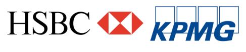 Hsbc Kpmg Logos